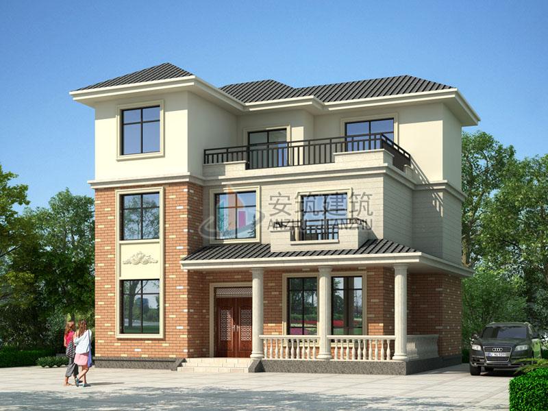 别墅图片大全,别墅设计图纸及效果图大全,小别墅设计图,房屋设计图,农